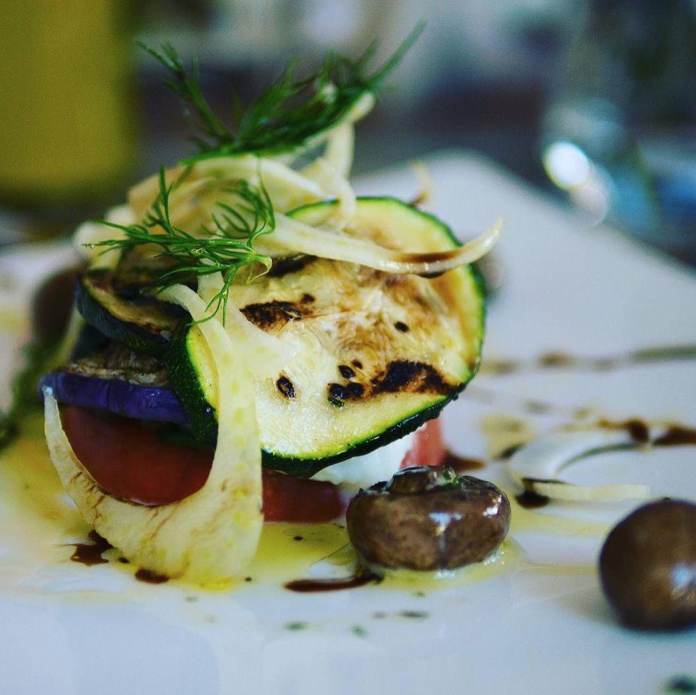 Rezept für Tortino di Verdure